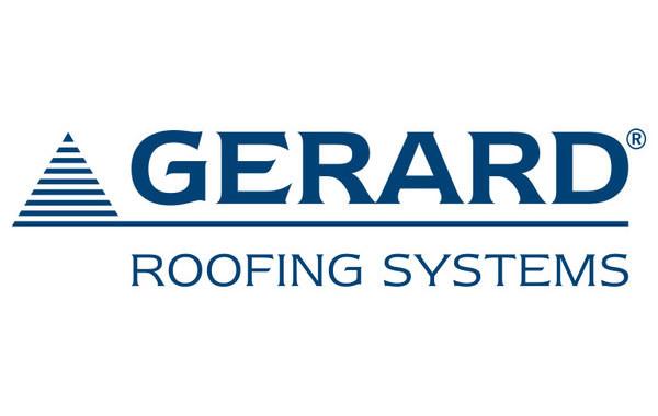 Staré logo GERARD