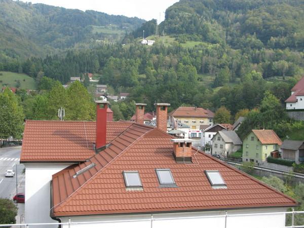 Slovinsko potom