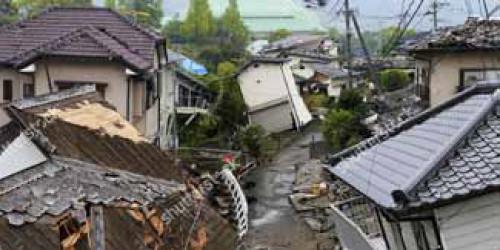 Ľahké a odolné proti zemetraseniu